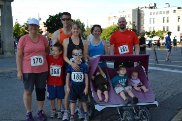 Family 5K Fun Run/Walk