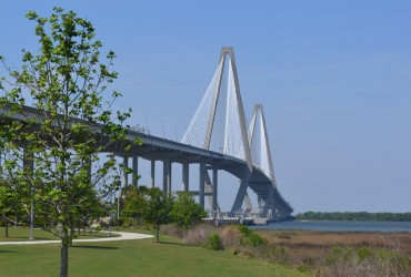 N United States Highway 17, Charleston, South Carolina, United States