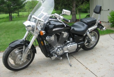 1800cc V-Twin 100+hp