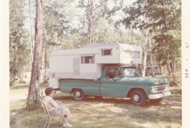Grandparents Classic RV